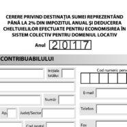 Formular 230 – 2017
